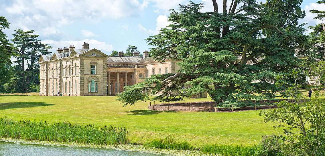 Image for AMADEUS WINS £5M CONTRACT AT COMPTON VERNEY