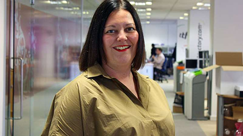 Image of Emma Cope