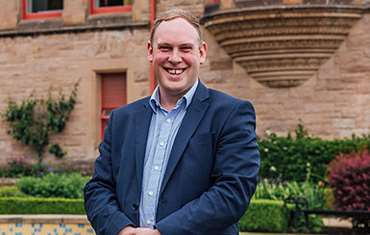 Image of Ben Campbell