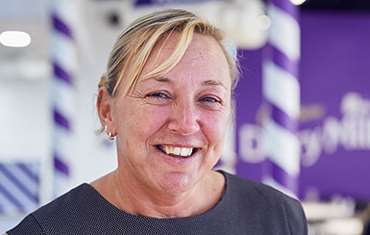 Image of Cathy Schofield