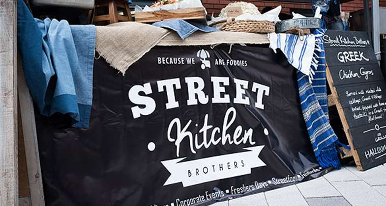 Image for SUPPLIER SHOWCASE - STREET KITCHEN BROTHERS case study