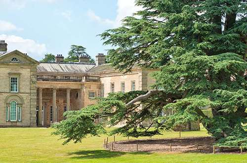 Image of Compton Verney