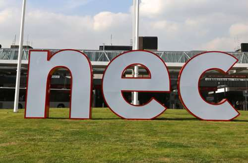 Image of The NEC