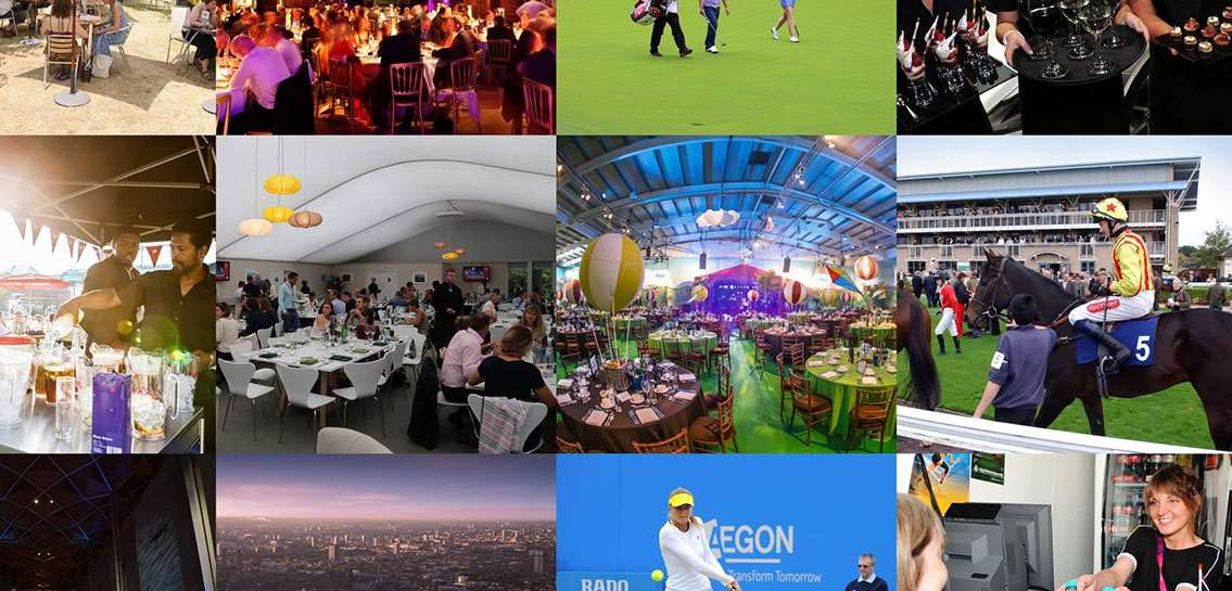 Image for TIPS FOR CHOOSING AN EVENT CATERER