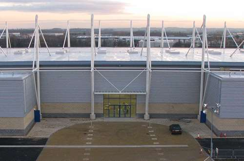 Image of East of England Arena and Events Centre