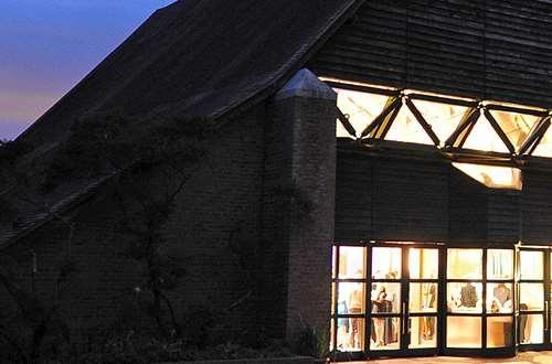 Image of Avoncroft Museum