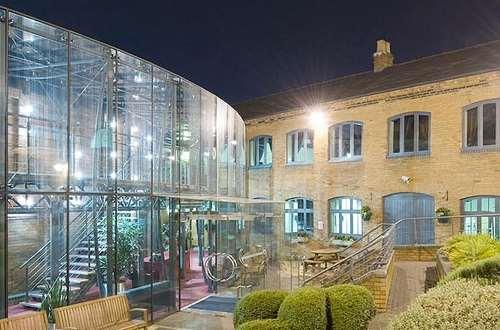 Image of The IET Birmingham : Austin Court