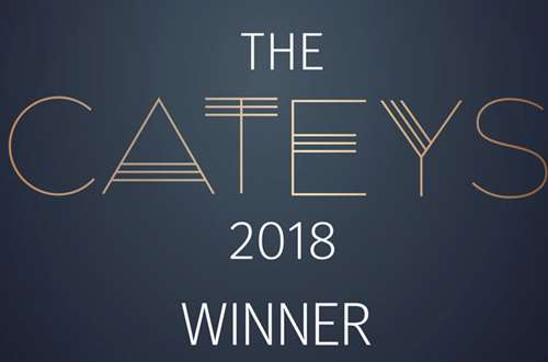Image of The Cateys 2018