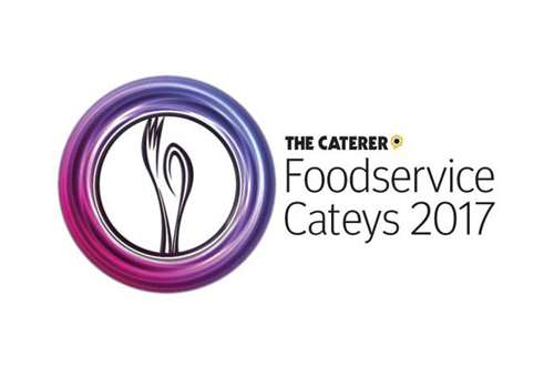 Image of Foodservice Cateys 2017