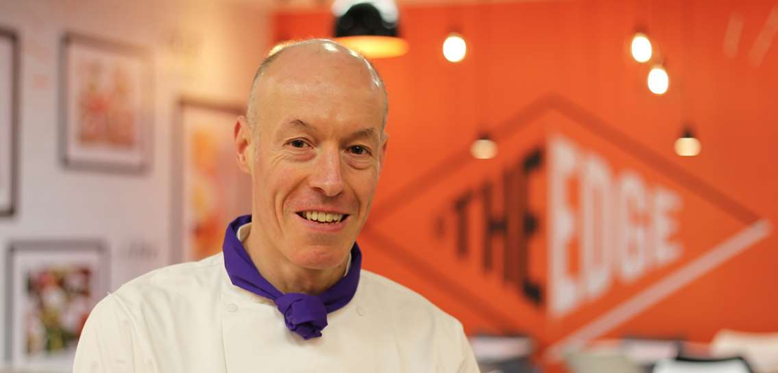 Image for AMADEUS APPOINTS NEW EXECUTIVE CHEF AT THE NEC