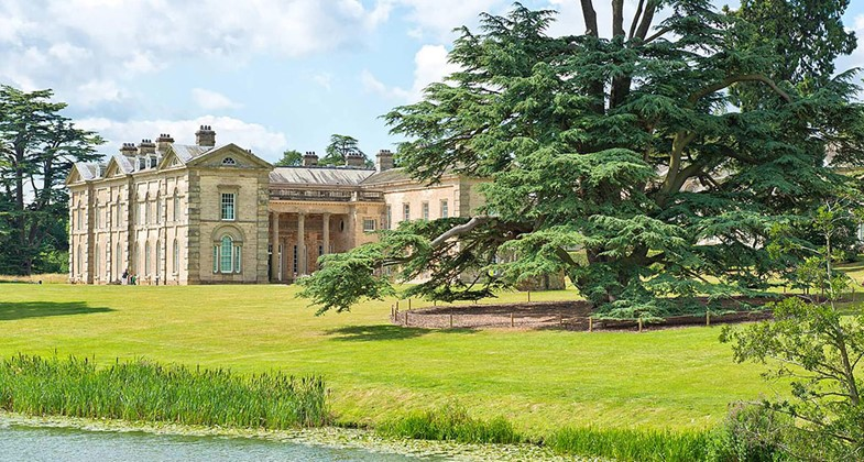 Image for AMADEUS WINS £5M CONTRACT AT COMPTON VERNEY case study