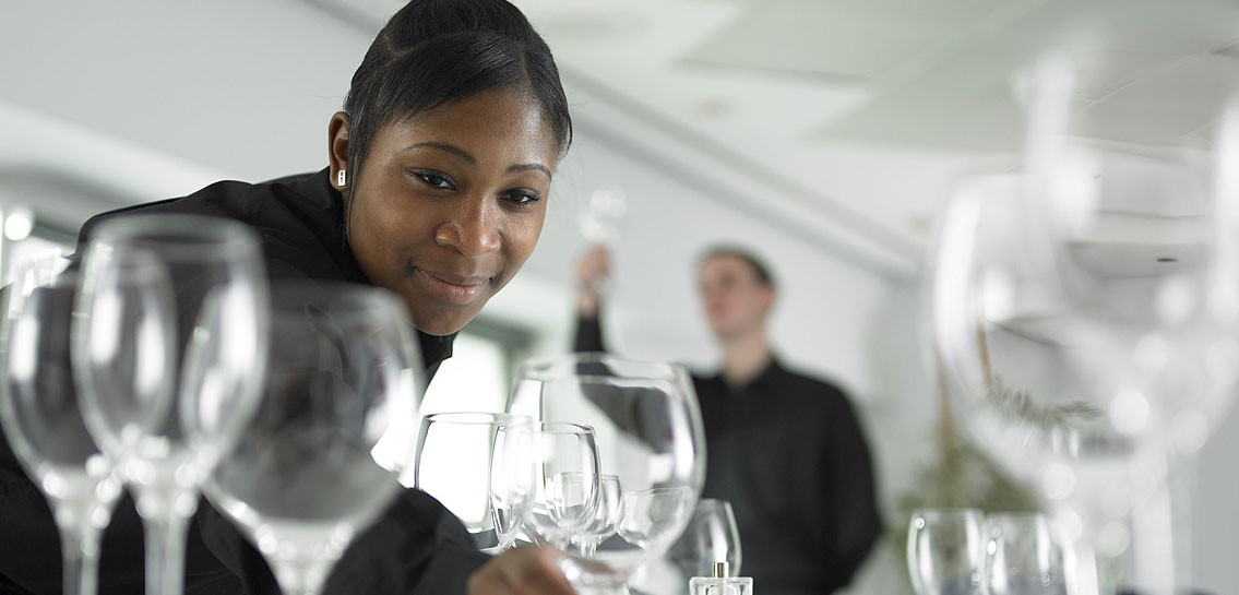 Image for NEW HOSPITALITY APPRENTICESHIPS LAUNCHED