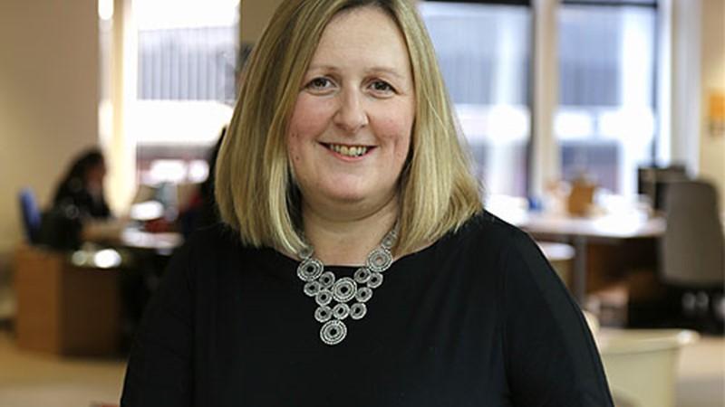 Image of Alison Kirk