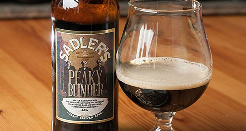 Image for SUPPLIER SHOWCASE - SADLER'S ALES case study