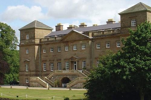 Image of Hagley Hall