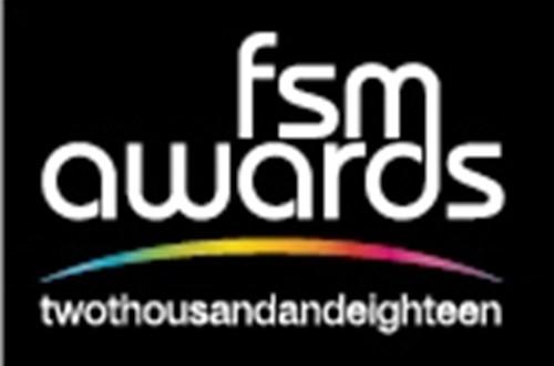 Image of FSM awards 2018